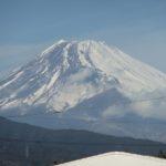 富士山31.1.19
