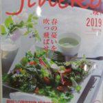 JINEKO2019春号