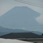 富士山1.8.27