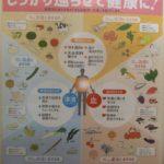 2020年漢方カレンダー