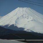 今日の富士山2.1.30
