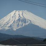 今日の富士山2.5.8