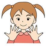 子供の爪かみ.jpg