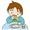 胃腸が弱い子供に対するケア