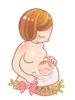 妊娠しやすい体作り-女性編