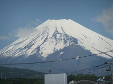 子供の日の富士山24.5.5.JPG