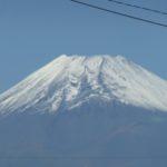 富士山2.10.20当ブログ2020年シーズン初冠雪