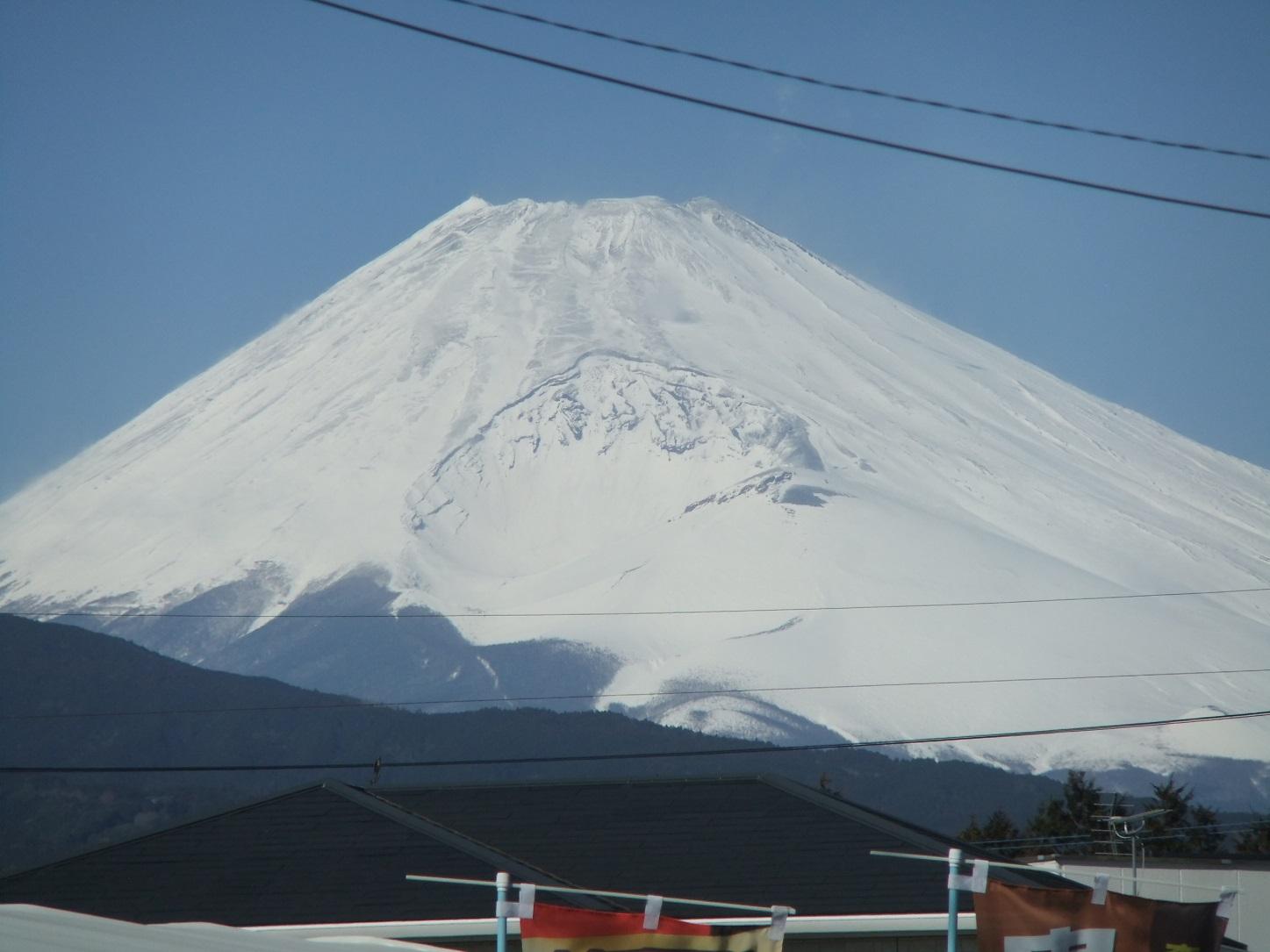 富士山3.1.29