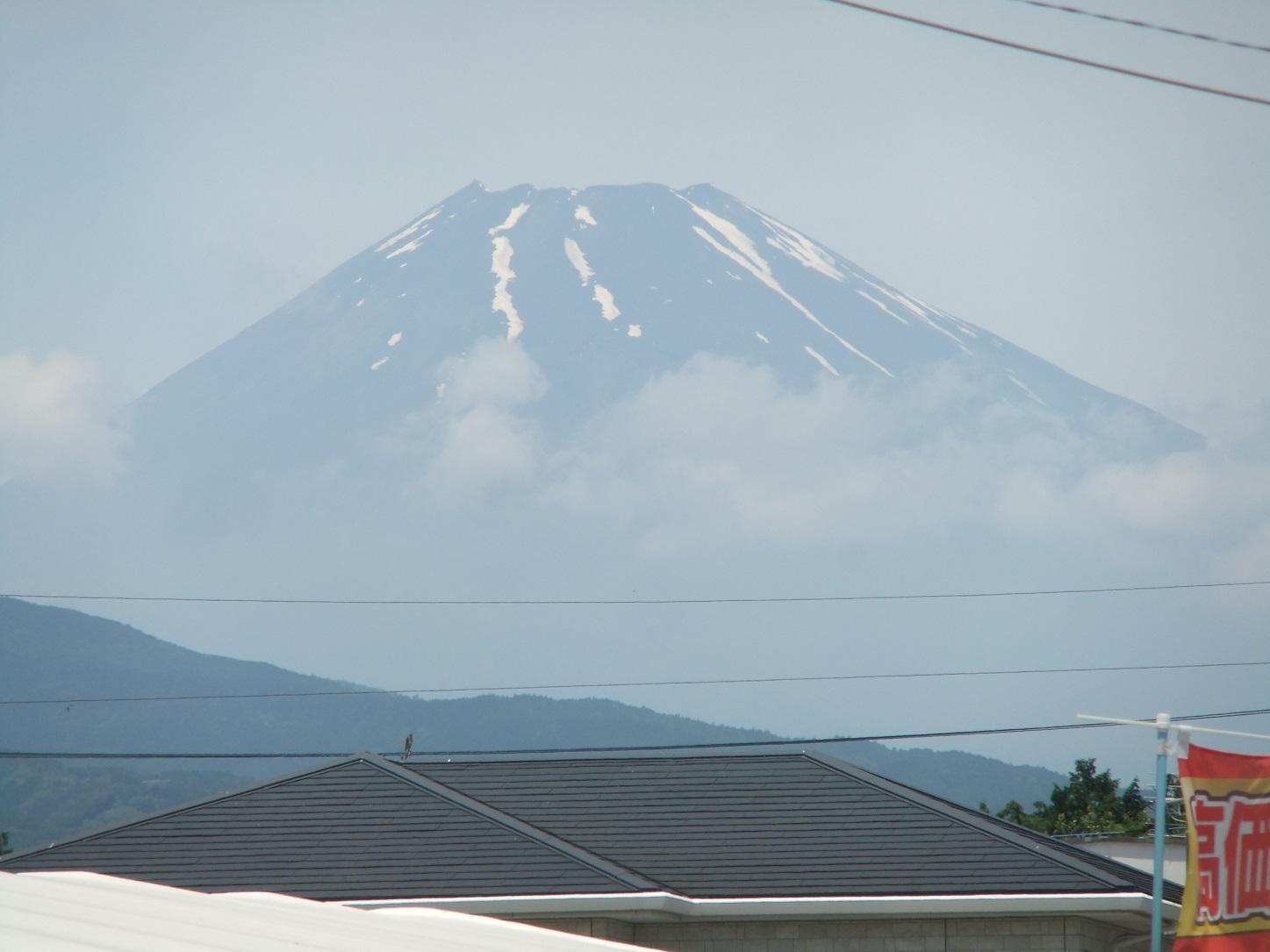 富士山3.6.11