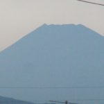 富士山2021.8.28