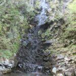 つるべおとしの滝